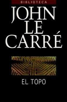 El topo (Tinker Tailor Soldier Spy, 1974)