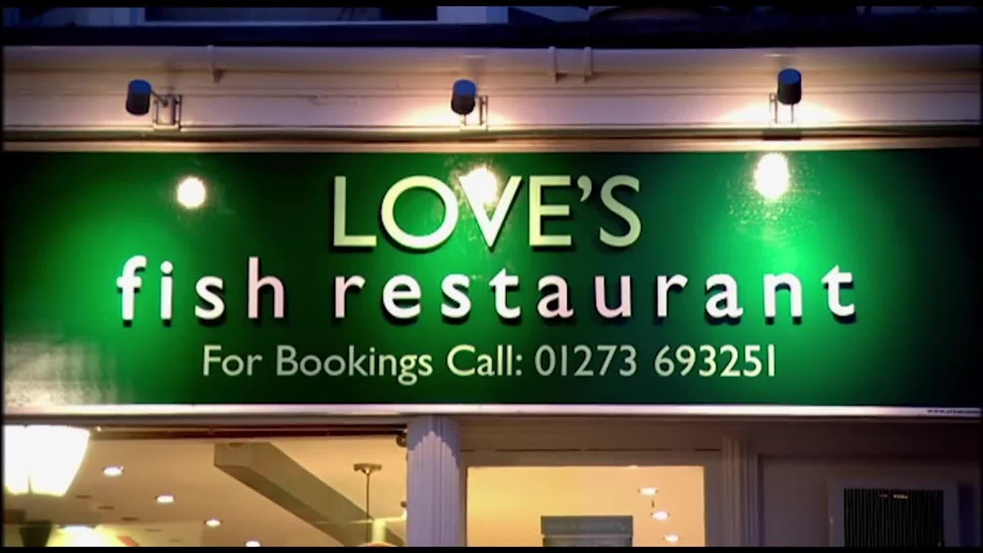 Ramsay S Kitchen Nightmares Ruby Tates Loves Fish Restaurant Closed