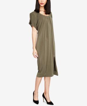 Rachel Rachel Roy Caftan Dress - Green XXL  4777e63e1