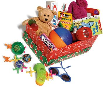 shoe boxes | Operation Christmas Child Ideas | Pinterest ...