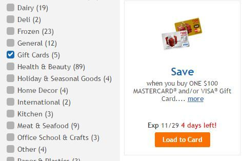 Fee Free 100 Gift Cards At Kroger And Subsidiaries With Images