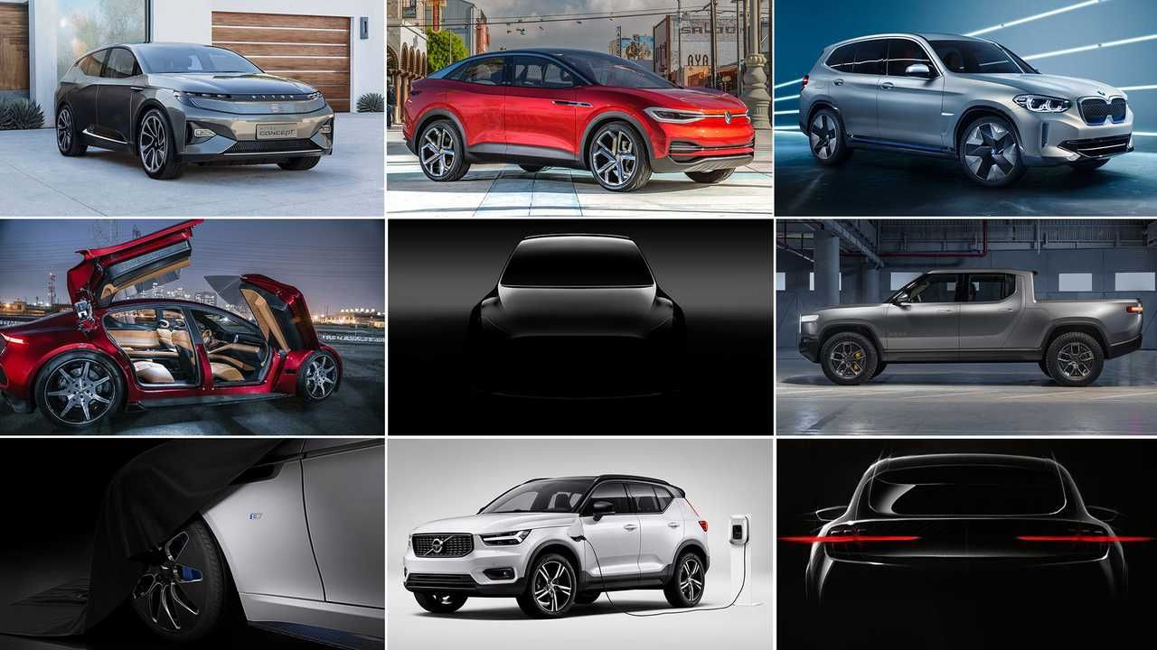 2020 Electric Vehicles The Big Breakthrough Year For Evs Gadgets Electric Cars Vehicles Mercedes Suv