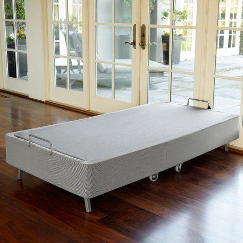 Best Sleep Revolution Resort Premier Memory Foam Folding Guest 640 x 480