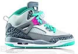 Jordan Nike Mujer