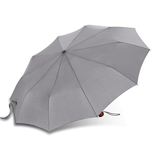 Euroschirm Light Trek Umbrella Gorgeous Esnbia Umbrella Windproof Waterproof Auto Open Close Travel Large Decorating Inspiration