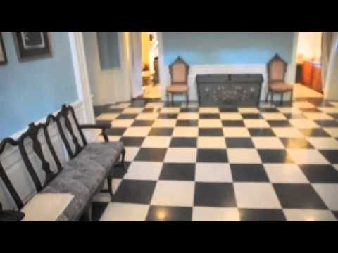 See This Exclusive Snowden House Of Horseshoe Lake Arkansas Video