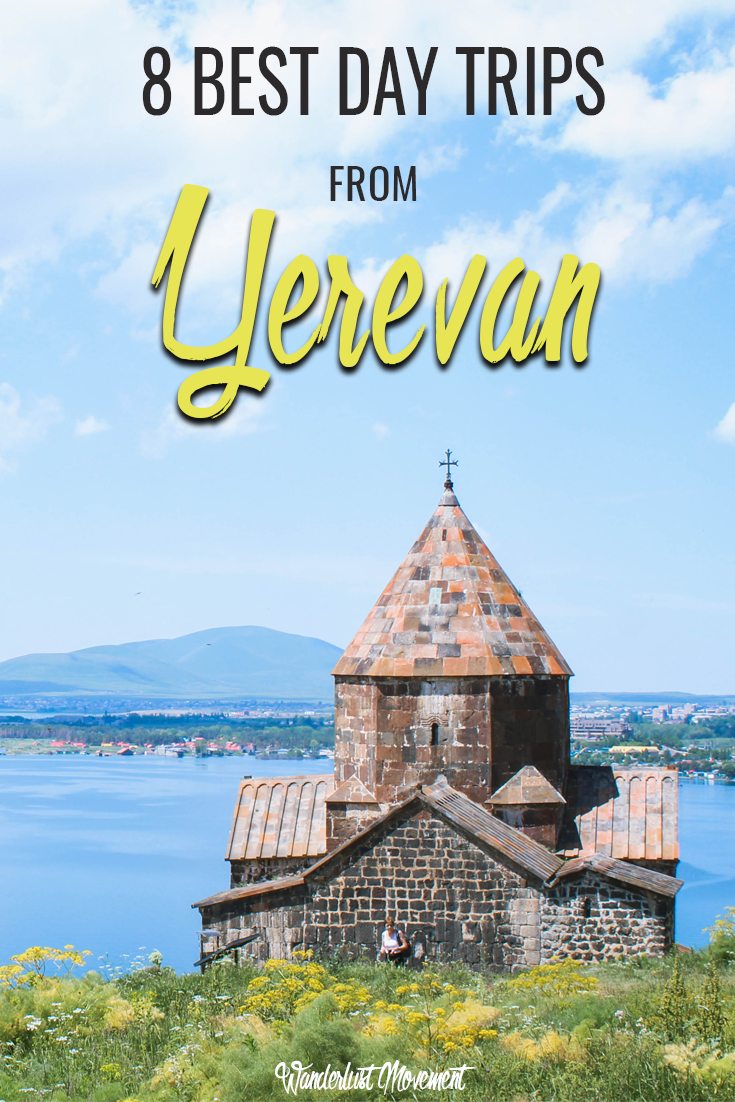Of The Best Day Trips From Yerevan Travel Europe Armenia And - 8 places to visit in europe before you have kids