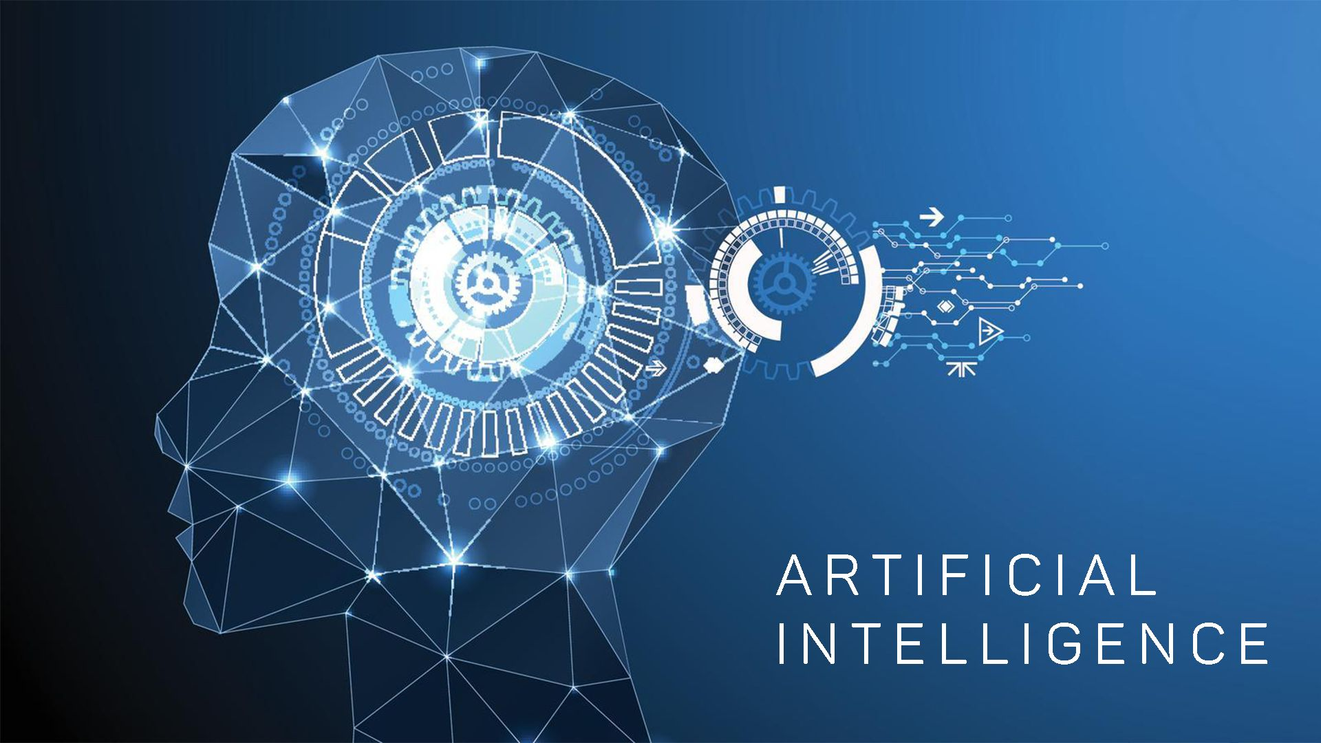 Artificial Intelligence The Top Technology Trend That Will Dominate Discussi In 2020 Ai Artificial Intelligence Artificial Intelligence Article Artificial Intelligence