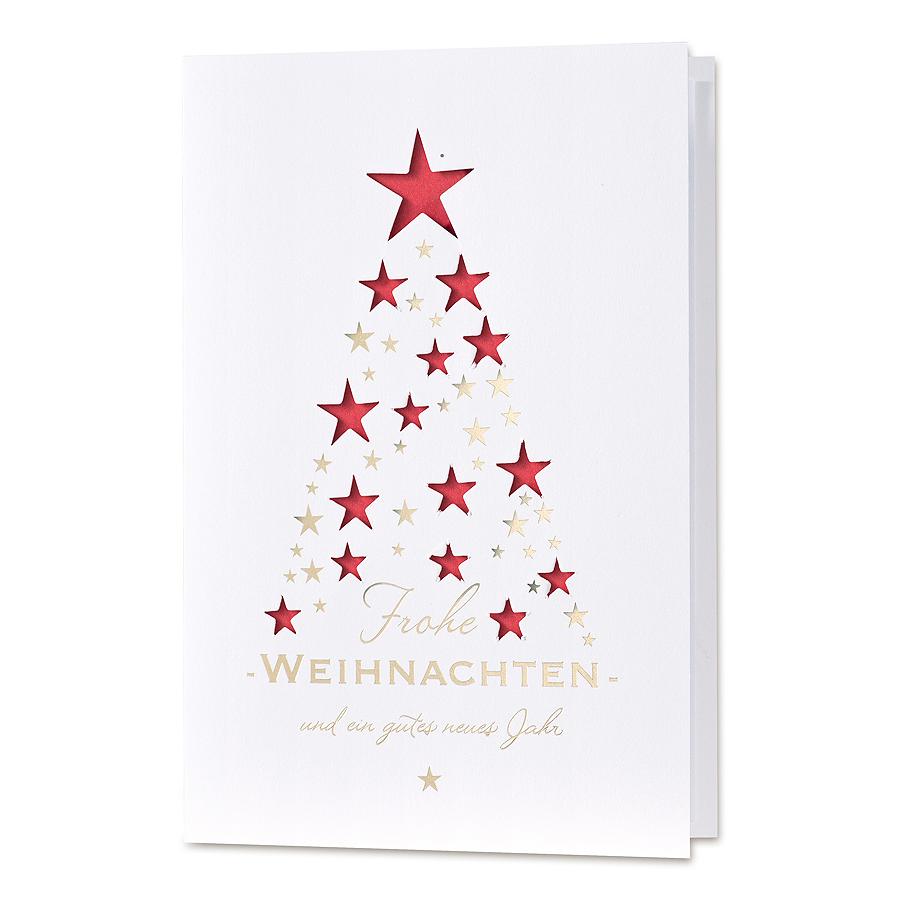 Moderne Weihnachtskarten.Klassisch Moderne Weihnachtskarten Top
