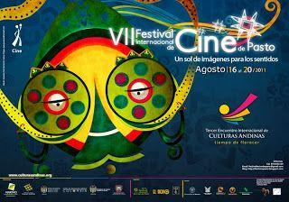 VII Festival Internacional de Cine de Pasto