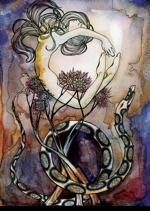 tarot of Eden - Google Search