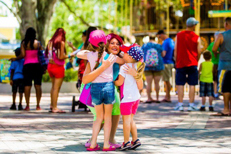 O Legoland Florida Resort irá inaugurar uma nova área temática, Heartlake City, no próximo dia 26 de...