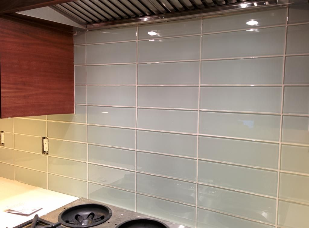 Has Anyone Found A Reasonable Price For 4x12 Gl Not Ceramic Subway Tiles