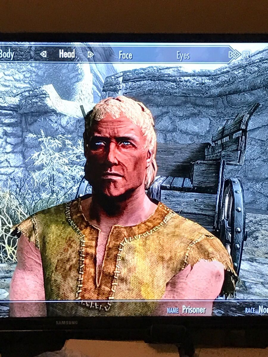 Make Skyrim Great Again! For More Information... >>> http://bit.ly/29otcOB <<< ------- #gaming #games #gamer #videogames #videogame #anime #video #Funny #xbox #nintendo #TVGM #surprise #gamergirl #gamers #gamerguy #instagamer #girlgamer #bhombingamerica #pcgamer #gamerlife #gamergirls #xboxgamer #girlgamer #gtav