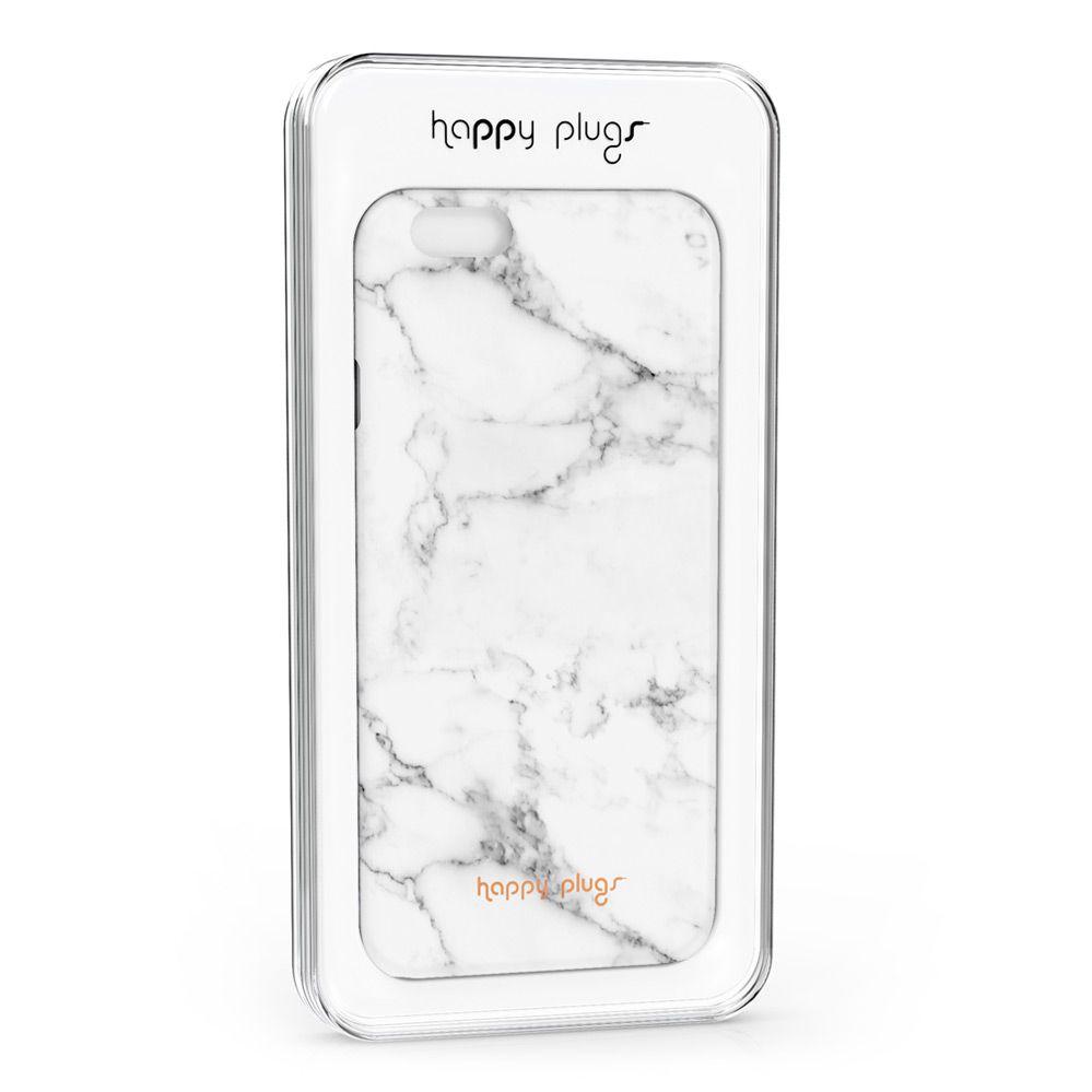 Happy plugs iPhone 6 Slim Case Carrara Marble