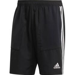 Photo of Adidas men's Tiro 19 woven shorts, size L in black / white, size L in black / white adidas
