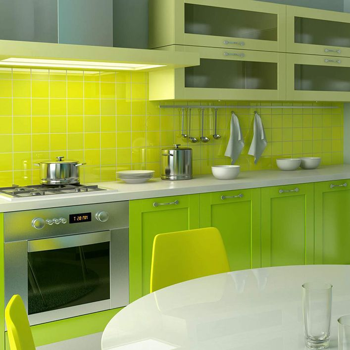 Design Trends 2013 - colorful