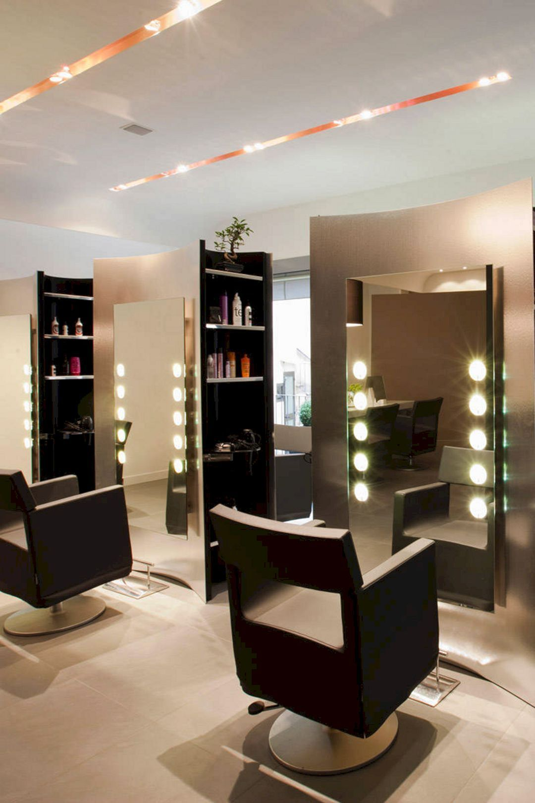 Hair Salon Design 1 Hair Salon Interior