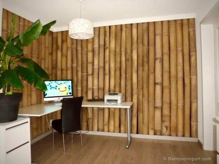 Bamboo House Design Ideas Avec Images Artisanats En Bambou