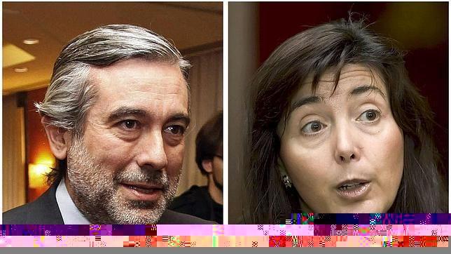 Bárcenas votó para situar en el GGPJ a una magistrada que le juzgará por Gürtel