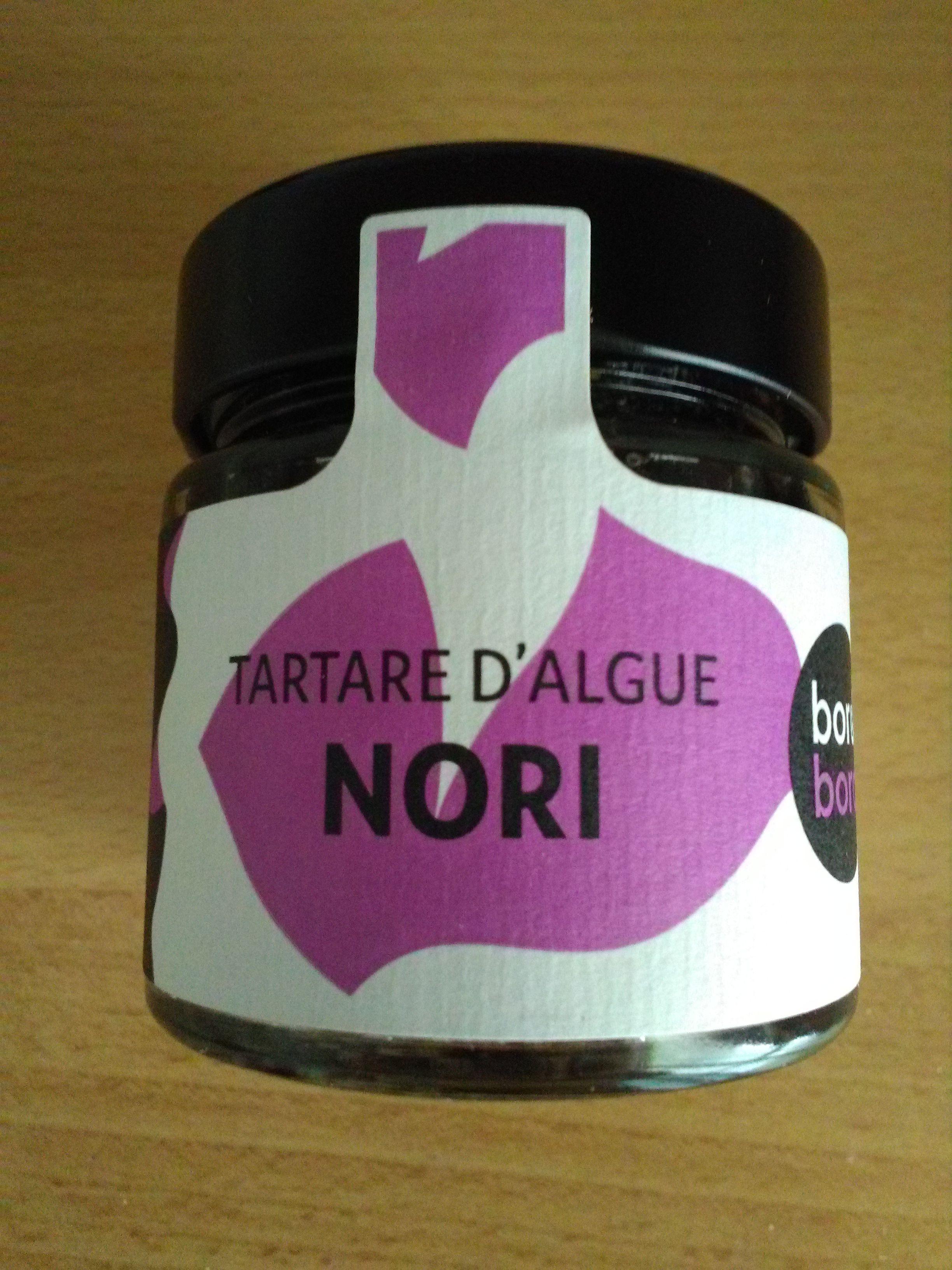 Battuti d'alghe Bretoni...pronti all'uso...come preparato per tartine...appetizers..insaporitore x insalate...