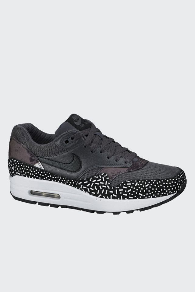 nike air max 1 black and white nz