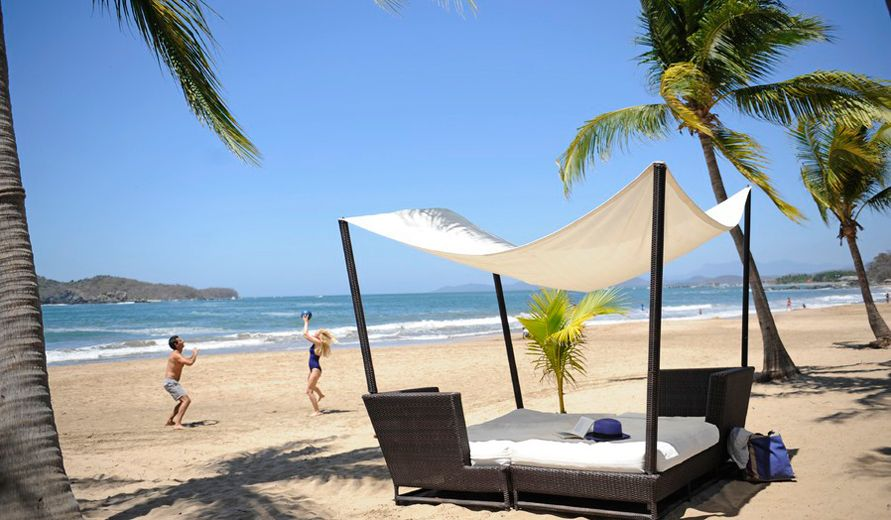 Séjour Ixtapa Pacific Mexique Vacances Tout Compris