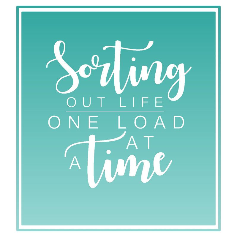 What the Laundry Room is really for. #TidyLiving #Quotes #MondayMotivation #Inspiration #Declutter #Minimalism #CondoLiving #SpaceSaver #Lifestyle #Habits #Organization #Home #HomeOrganization #Tidy #Laundry