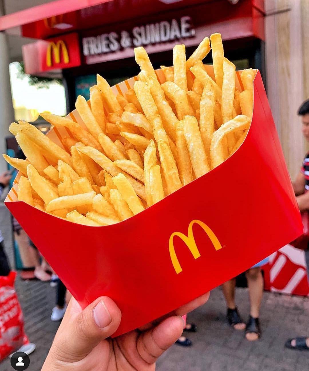 Foodbeast On Instagram A Xxl Bff Fries Spotting At