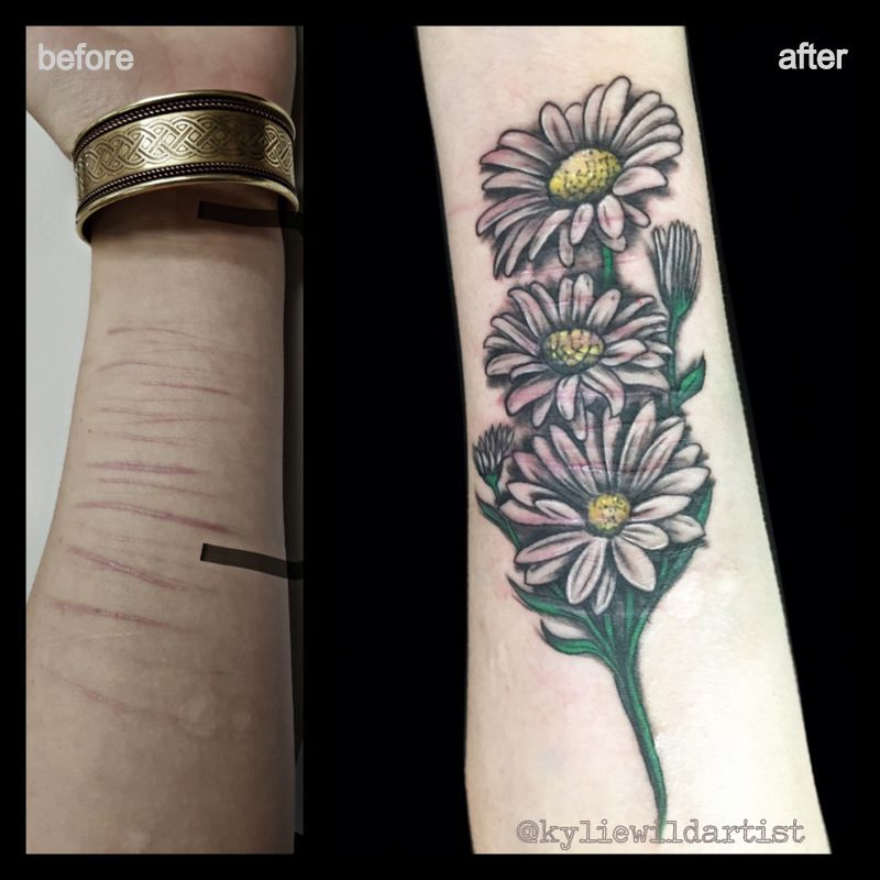 Pin by jj on body art in 2020 cover tattoo cover up