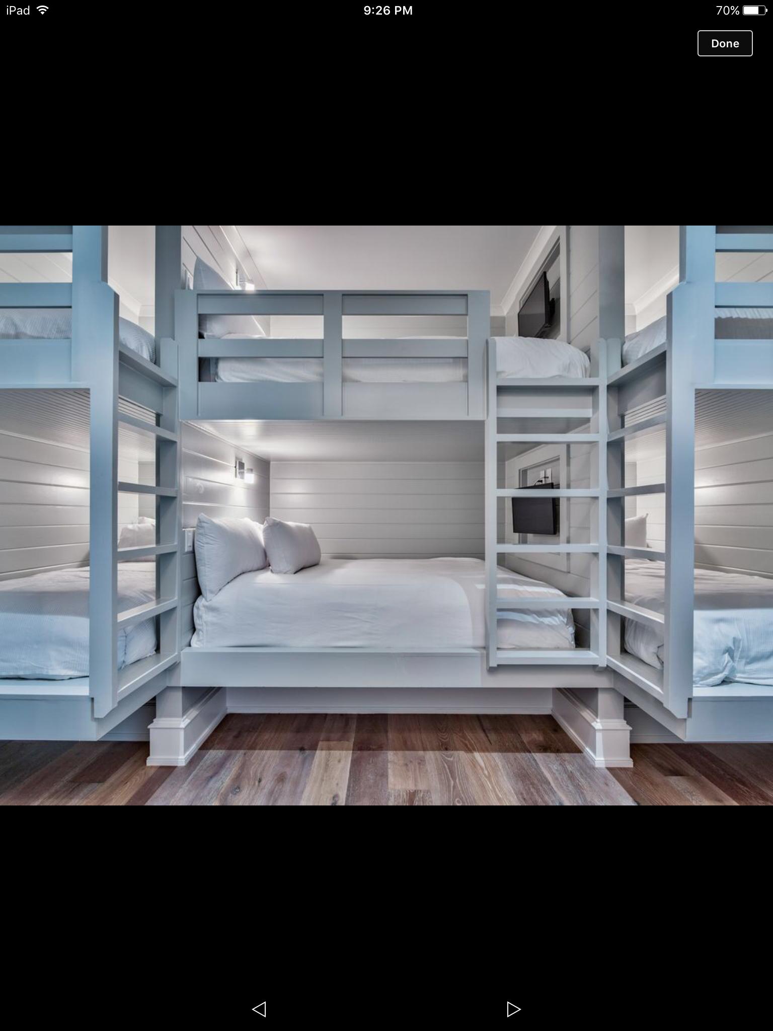 Pin By Kelli Smithmier On Bunks Kids Bedroom Designs Home Decor Bedroom Bedroom Design