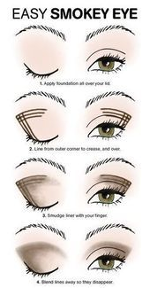 Photo of Look better immediately: You should know these makeup tips! With this tric …