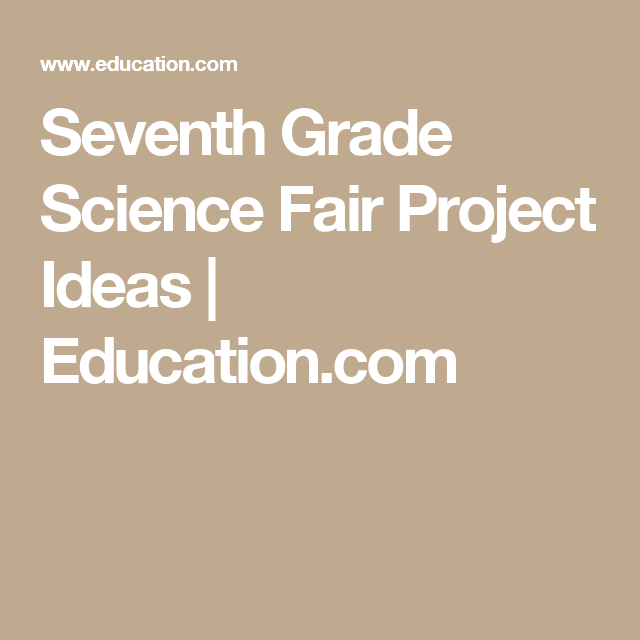 seventh grade science fair project ideas jc science fair projects cool. Black Bedroom Furniture Sets. Home Design Ideas
