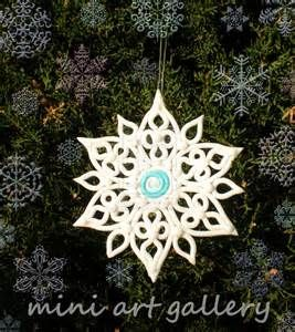 polymer clay ornaments - - Yahoo Image Search Results