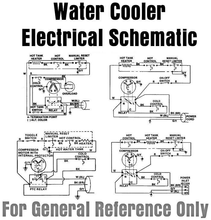 water cooler wiring diagrams  wiring diagram 99 dodge ram