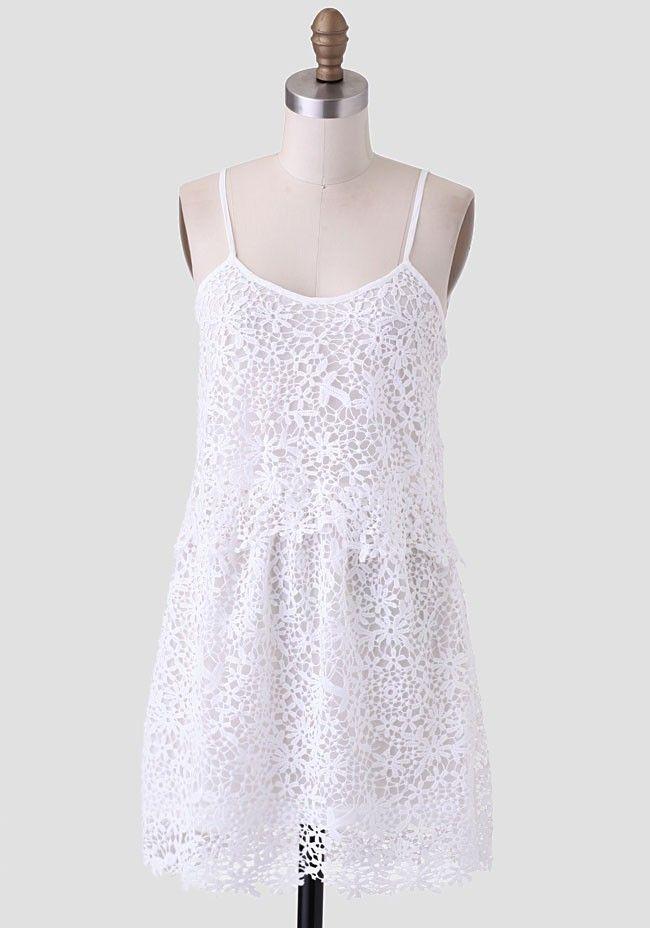 Arcata Lace Dress $58.99