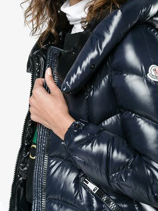 d68130e2d Moncler Bady quilted jacket | Puffer coat in 2019 | Quilted jacket ...