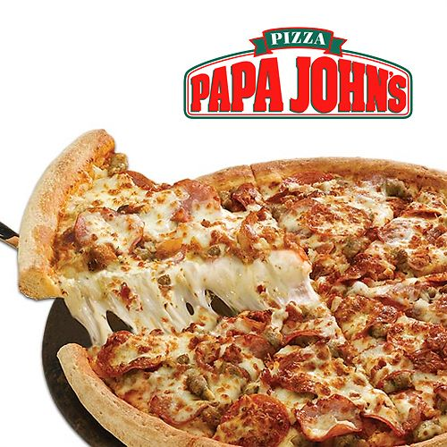 photograph regarding Papa Johns Printable Menu identified as 30% Off Regular monthly Menu Selling price Orders Papa Johns Discount coupons in direction of