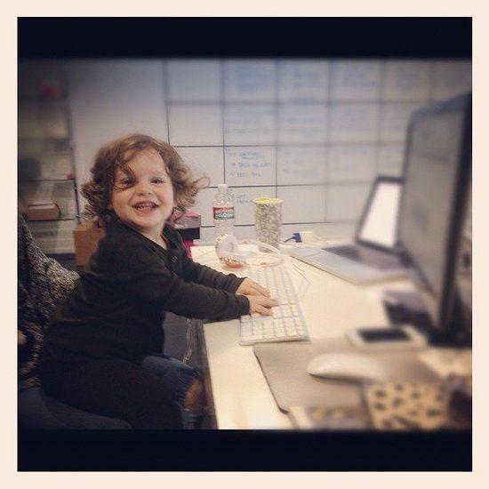 Rachel Zoe Genius Décor Ideas From Instagram: Cute Candids Celebrities Shared This Week