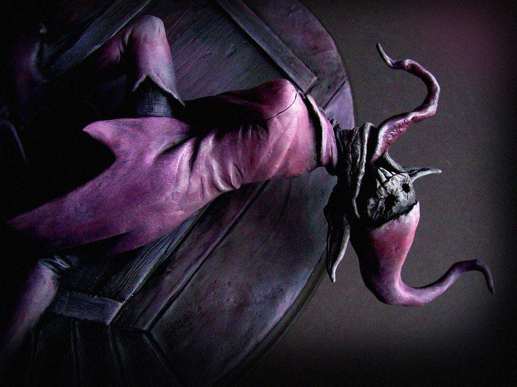 'the Goblin Kaiyam' by GabrielxMarquez