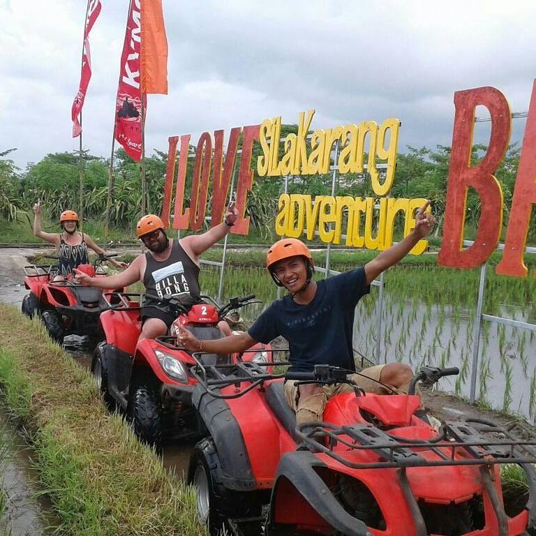 Atv Riding Coffee Plantation Silakarang Atv 807 500k 66 12pm