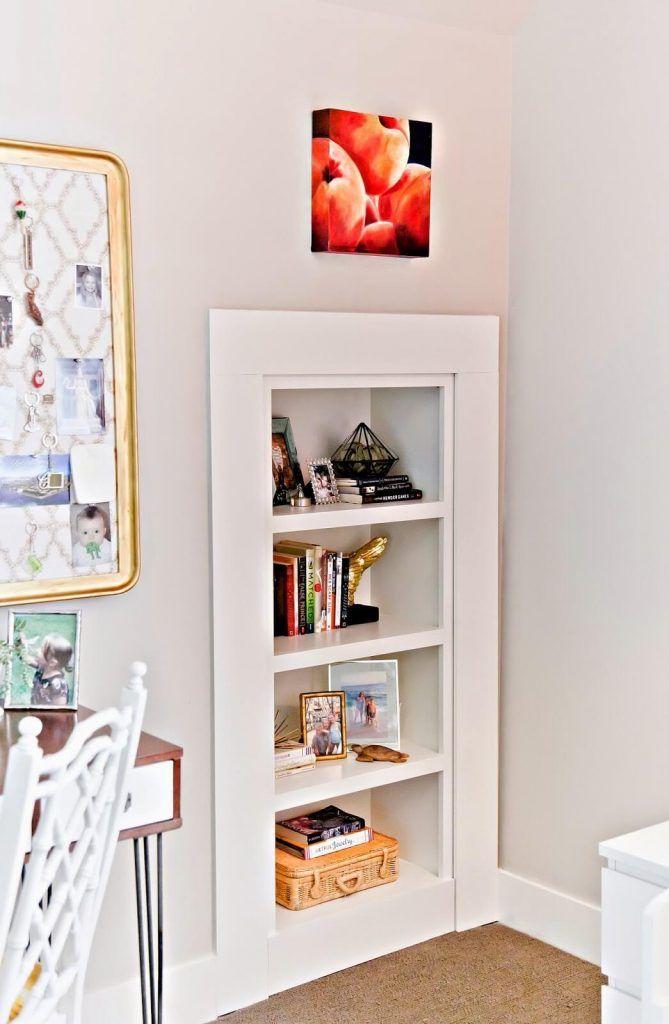 21 Clever Hidden Door Ideas To Make Your Home More Fun In