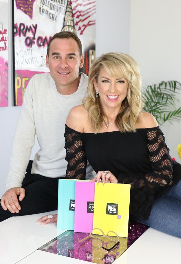 SmartLife™ PUSH Journal. | Chalene johnson push, Chalene ...