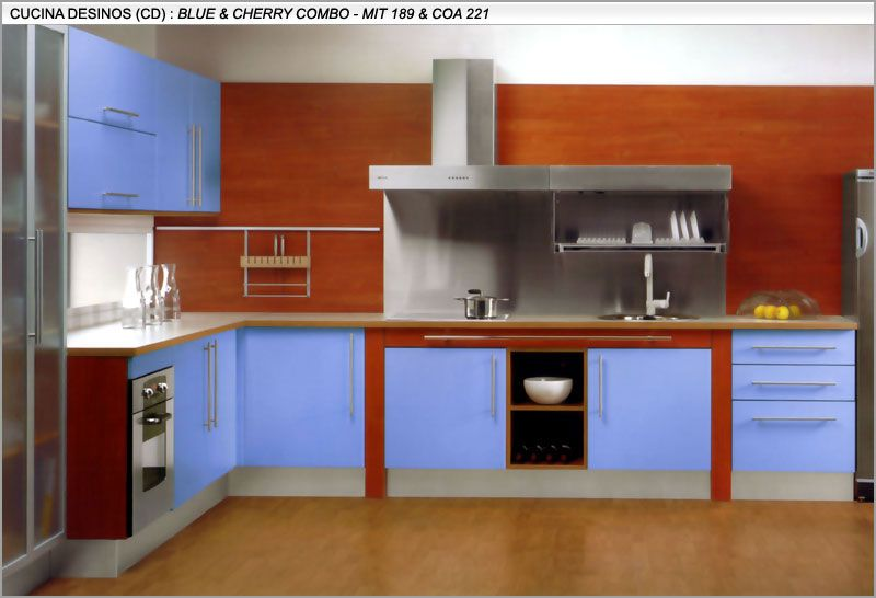 WAYS TO STYLE YOUR MODULAR KITCHEN Http://www.urbanhomez.com/