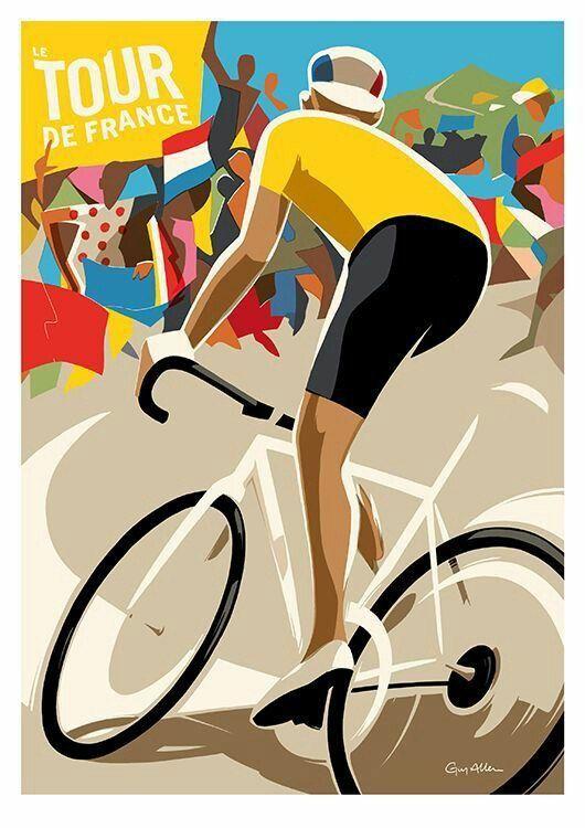 France | ATBiker – der mit dem Fahrrad!