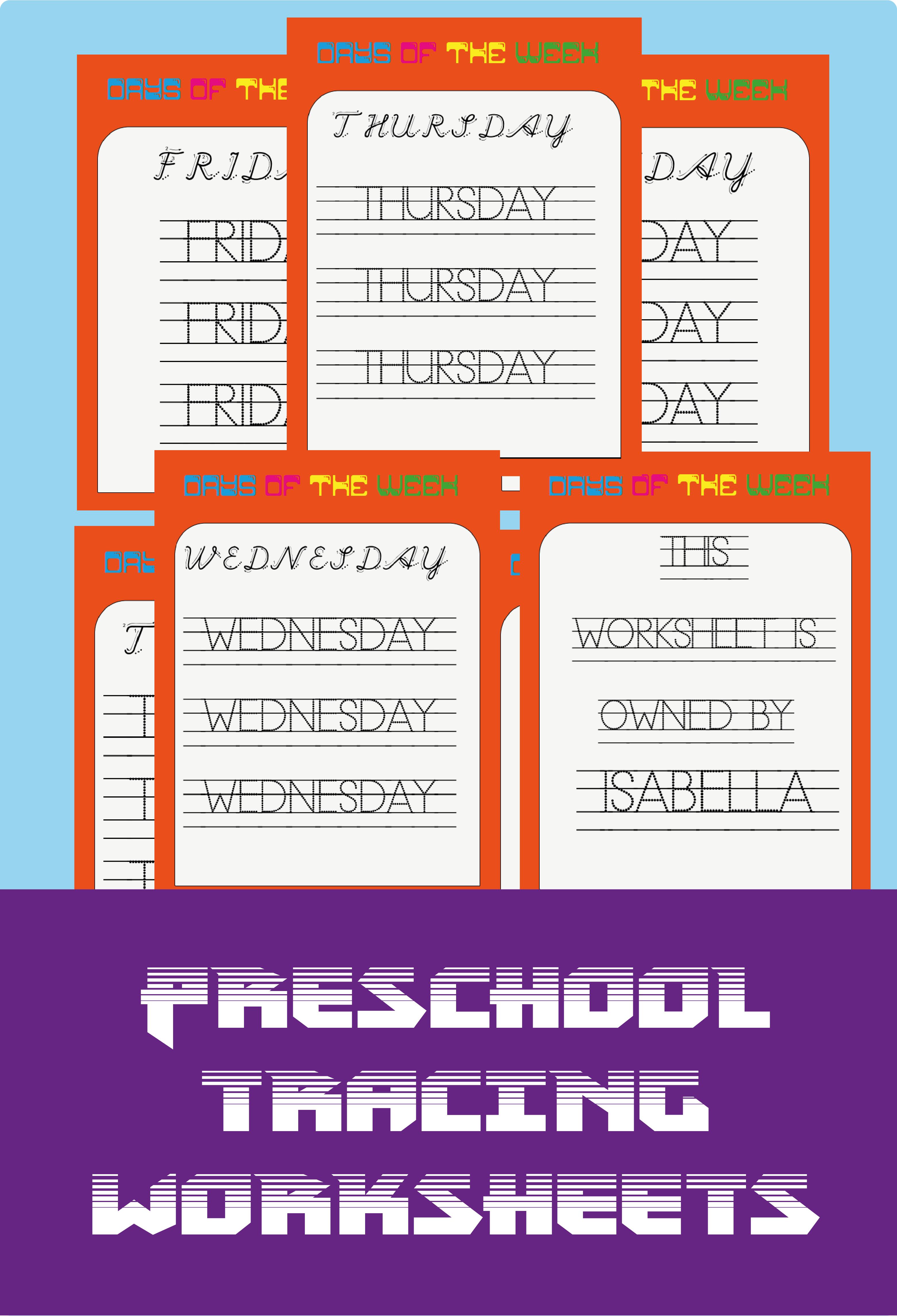 Tracing Letters Preschool Activities Tracing Letters Preschool Name Tracing Worksheets Tracing Worksheets [ 4584 x 3125 Pixel ]