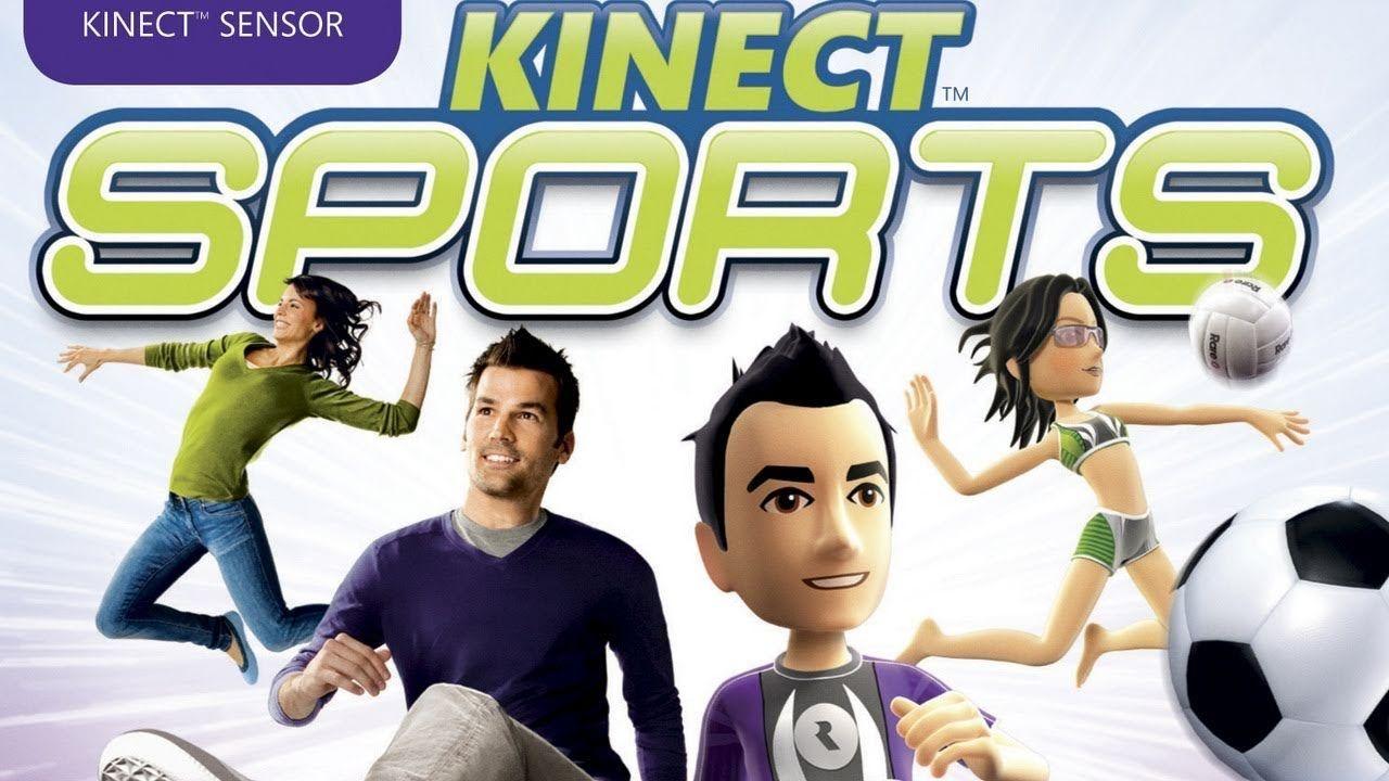 Avermedia Teszt Xbox 360 Kinect Sporting Activities Year One Xbox Kinect Kinect Xbox
