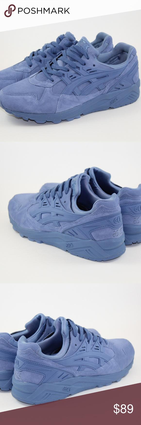 online store 92a7b e40f6 ASICS Gel Kayano Trainer Running Shoe Size 10 ASICS Gel ...