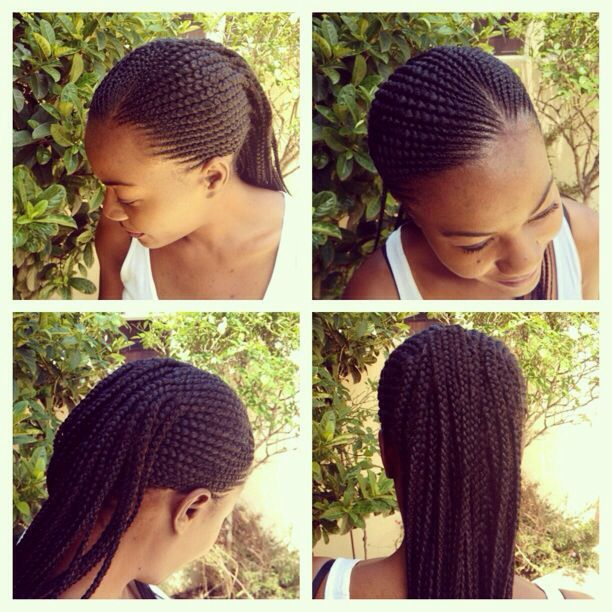 Fine 1000 Images About My Hairstyles On Pinterest Kinky Twists Hairstyles For Women Draintrainus