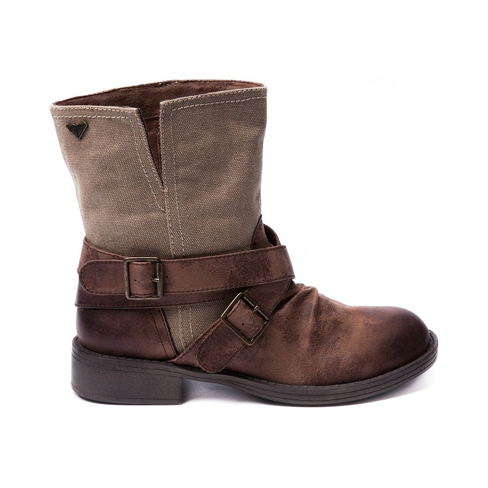6a2ec9702d31 Womens Roxy Storm Boots - just bought these!! (: | My Style | Roxy ...
